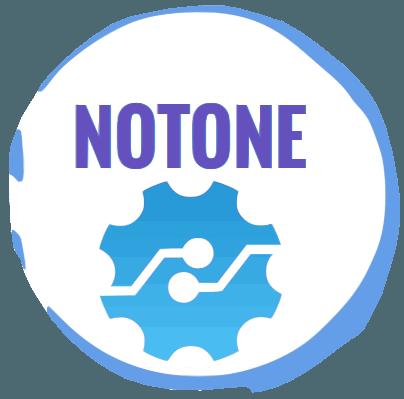 logo notone-lab.fr